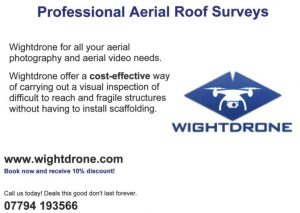wightdrone